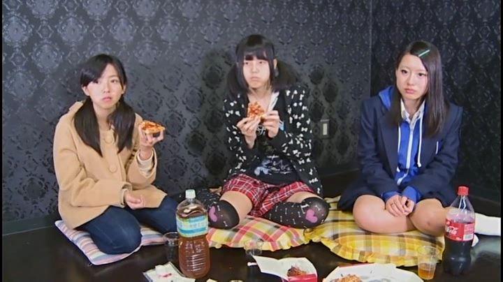 渋谷区立原宿ファッション女学院 番外編 ソロイメージ 美月いろは【画像】20