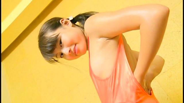 渋谷区立原宿ファッション女学院番外編 ソロイメージ 花沢あい 2【画像】12