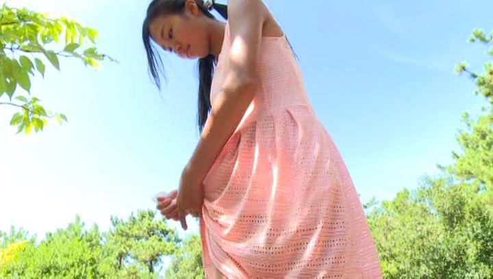 渋谷区立原宿ファッション女学院 番外編 ソロイメージ 土屋真凜 6【画像】14