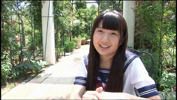 旬感娘 伊吹陽菜【画像】01