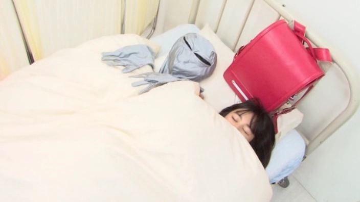 「ぴゅあはーと あきはばらさいきょうJS美少女 猫みみ」宇宙人と睡眠