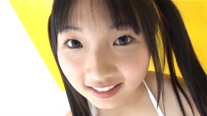 純真美少女 斉藤茉莉