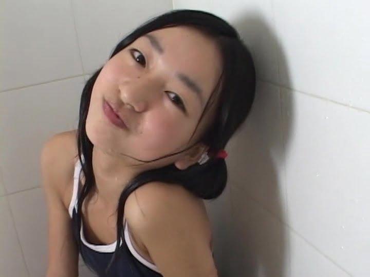 女子中学生個人撮影 佐藤かりん 2年生