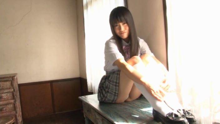 美少女コレクション 「SWEET MEMORY」内山薫【画像】01