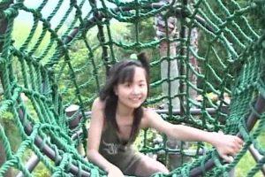 天使の絵日記 空と水と緑につつまれて 中島あかね