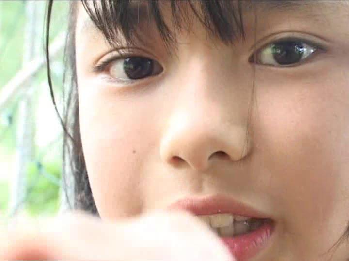 天使の絵日記 海風に誘われた妖精 山中知恵10才【画像】03