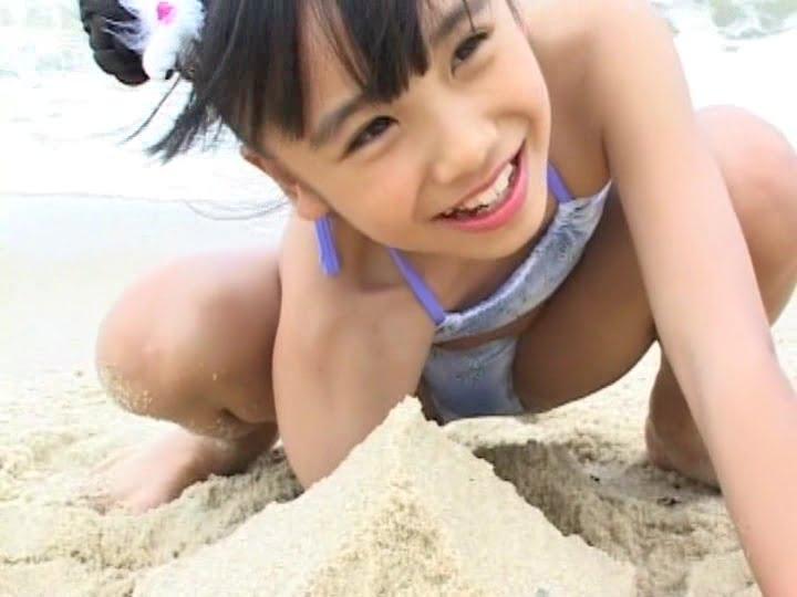 天使の絵日記 「萌える少女に抱かれて」 愛永(関愛永、MANAE)【画像】03