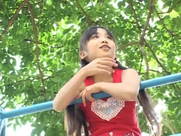 天使の絵日記 「萌える少女に抱かれて」 愛永(関愛永、MANAE)【画像】08