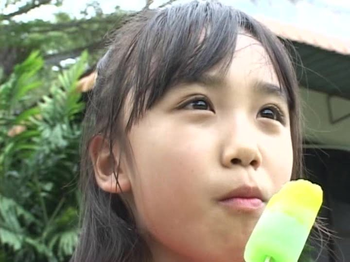 天使の絵日記 「萌える少女に抱かれて」 愛永(関愛永、MANAE)【画像】11