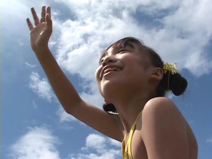 天使の絵日記 子猫マーニャのサマーホリデー 愛永【画像】06