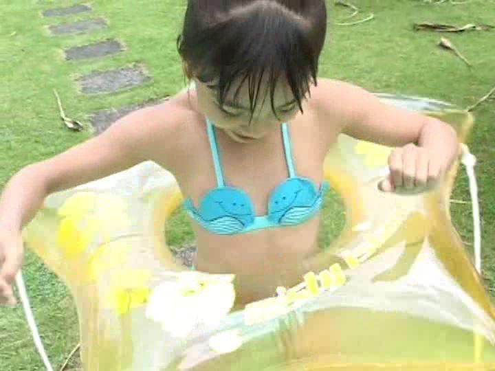 天使の絵日記 子猫マーニャのサマーホリデー 愛永【画像】20