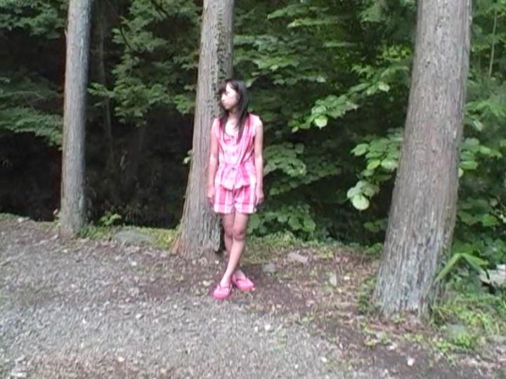 「St Raphael Vol.20 片瀬桃(ももえたん)」ピンク衣装全身立ち