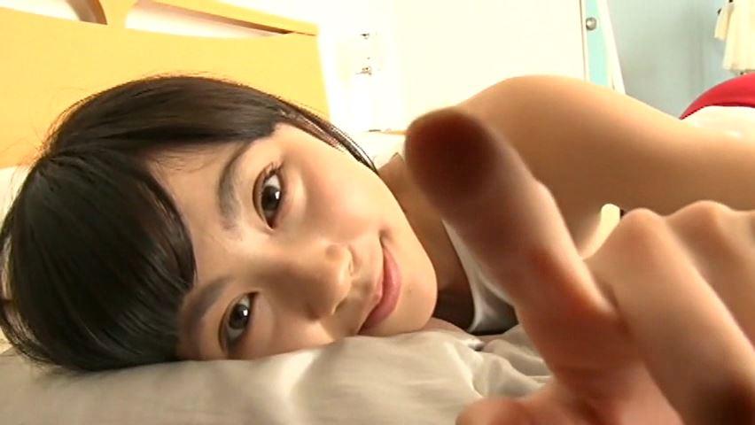 すだち色の夏 「須田理夏子」赤パンツ添い寝指