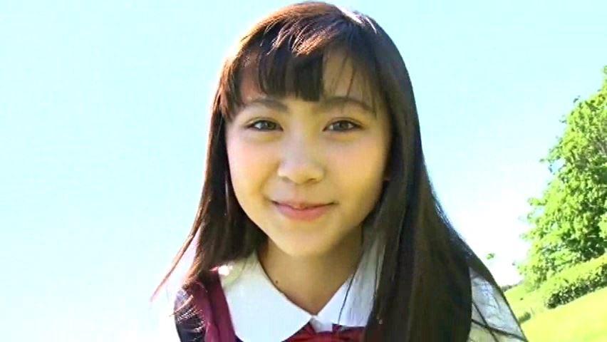 すだち色の夏 「須田理夏子」制服上半身
