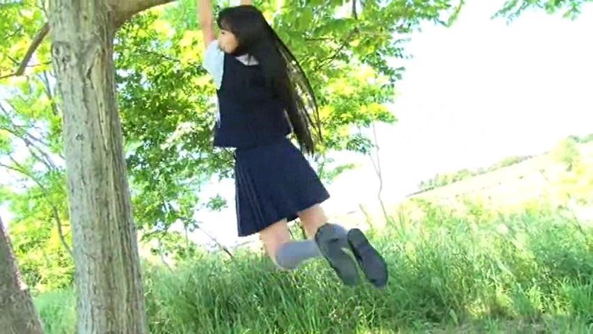 すだち色の夏 「須田理夏子」制服木つかまり