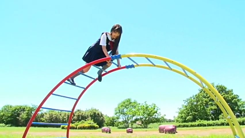 すだち色の夏 「須田理夏子」制服うんてい
