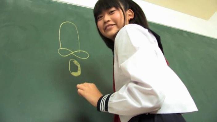ガールフレンド 水野舞【画像】11