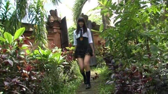 どうしようもないほどマイがスキ 水野舞【画像】01
