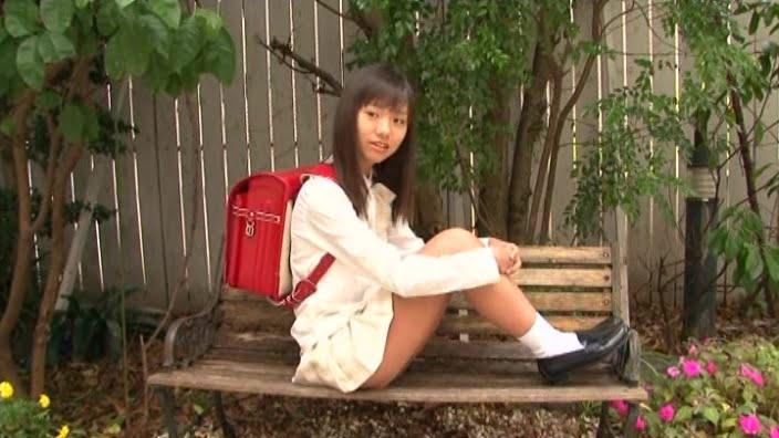 天使の13才 佐々木みゆう【画像】02