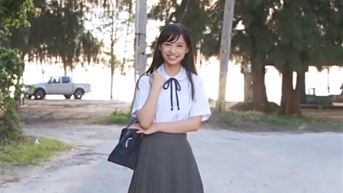 Pure smile 鶴巻星奈【画像】01
