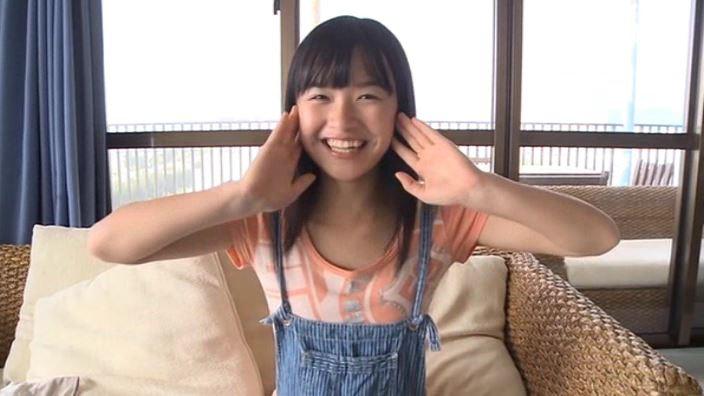 Pure smile 百川晴香【画像】20