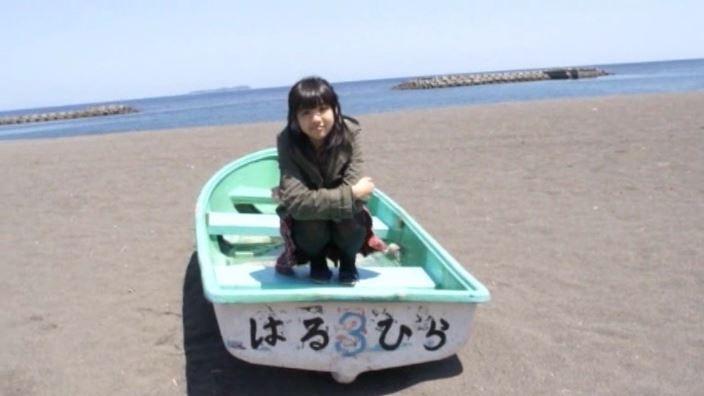 「ホワイトピクチャーズ Vol.5 わかなちゃん」コート船