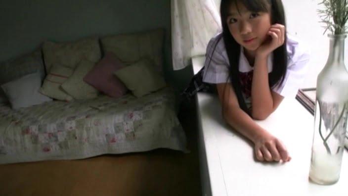 ホワイトピクチャーズ Vol.9 みうちゃん【画像】18