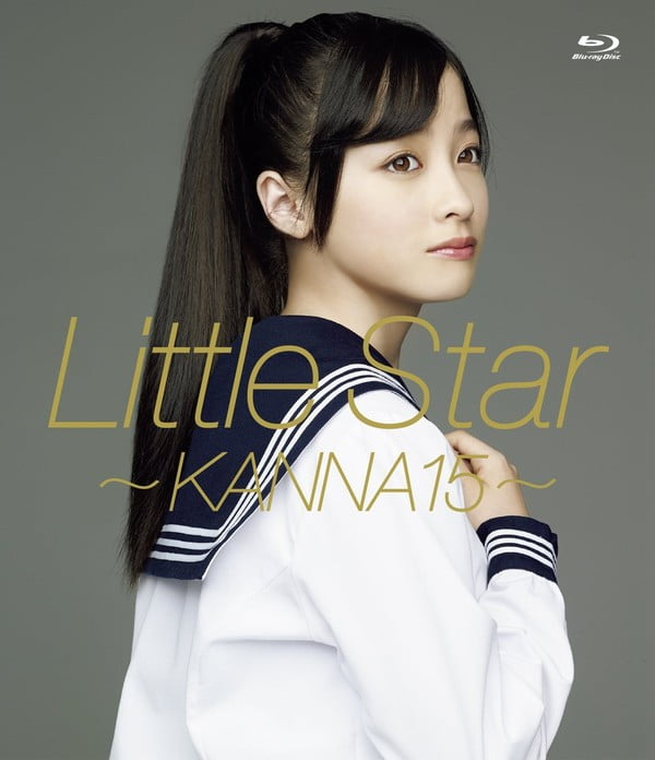 Little Star KANNA15 橋本環奈