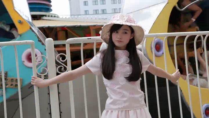 Little Star KANNA15 橋本環奈【画像】01