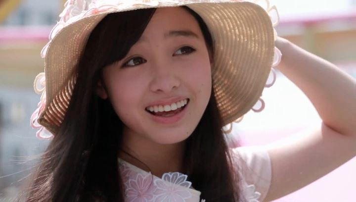 Little Star KANNA15 橋本環奈【画像】02