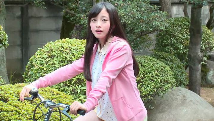 Little Star KANNA15 橋本環奈【画像】04