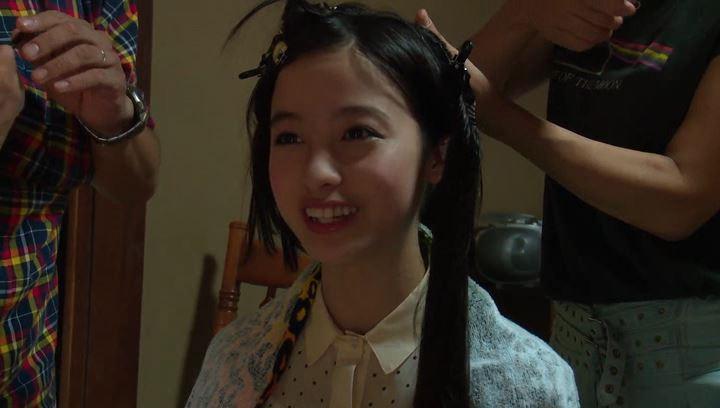 Little Star KANNA15 橋本環奈【画像】05