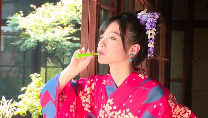 Little Star KANNA15 橋本環奈【画像】06