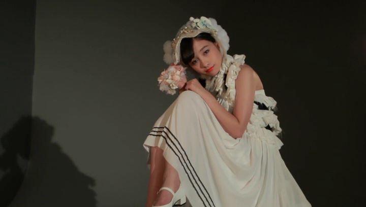 Little Star KANNA15 橋本環奈【画像】09