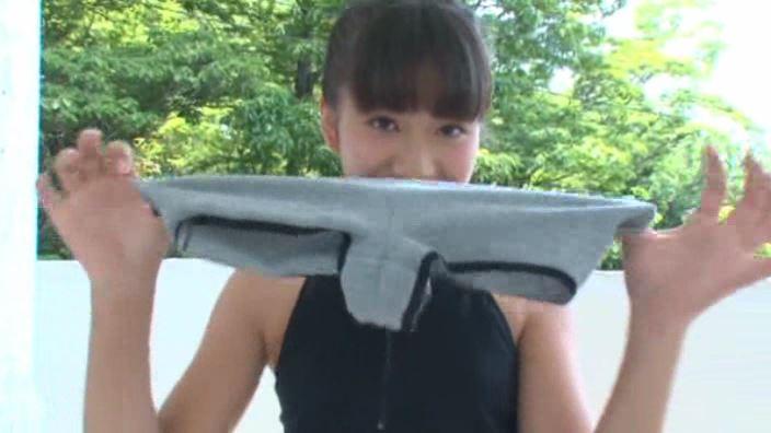 夏っ娘ベイベー 蒼井玲奈【画像】09