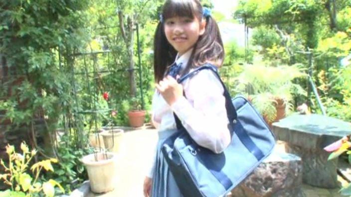 夏っ娘ベイベー 蒼井玲奈【画像】12